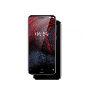 Nokia 6.1 Plus With Android Oreo 8.1, RAM 4GB, ROM 64GB & Corning Gorilla Glass 3