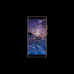 Nokia 7 Plus Android Oreo, RAM 4 GB LPDDR4 & CPU Qualcomm® Snapdragon 660  Leave The Lag Behind