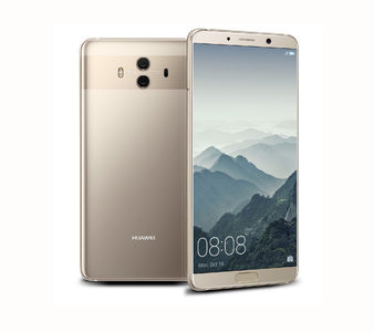 Huawei Mate 10 With Android 8.0, ROM 64 GB & RAM 4 GB  Intuitive & Simple