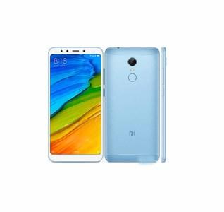 Xiaomi Redmi 5 With 3GB RAM, 32GB ROM & FingerPrint (Rear Mounted) Capability