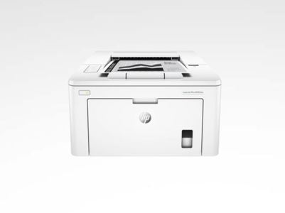 HP Laserjet Pro M203DW Printer  Up to 30ppm  Duty Cycle Monthly: 30000 Pages  Product No. G3Q47A