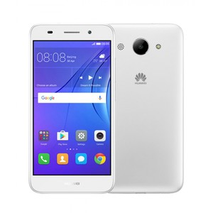Huawei Y3 (2017) 4G  RAM 1 GB & ROM 8 GB  Enjoy The New 5 inch Display