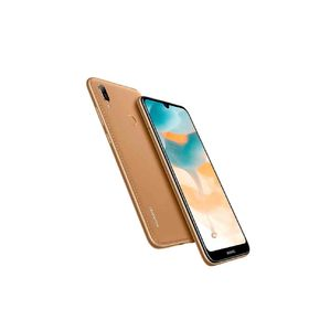 Huawei Y6 Prime (2019) With Limitless Dewdrop Display, 2 GB RAM & 32 GB ROM