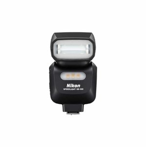 Nikon SB-500 AF Speedlight  Take Control Of The Lighting In Your Stills & HD Videos