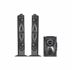 Audionic Reborn Series Reborn RB 101 2.1 Channel Speakers With Remote & Bluetooth