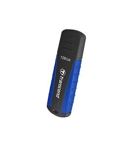 Transcend JetFlash 810 128GB USB Flash Drive With Blazing-Fast USB 3.1 Gen 1 Transfer Rates