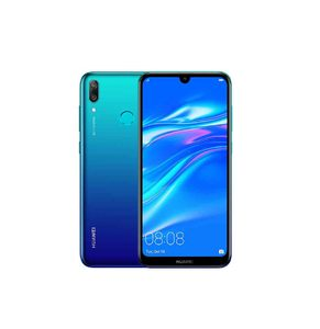 Huawei Y7 Prime (2019) With Active Noise Cancellation, 3 GB RAM & 32 GB ROM