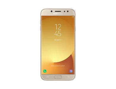 Samsung Galaxy J7 Pro RAM 3 GB & ROM 64GB  Designed To Dazzle