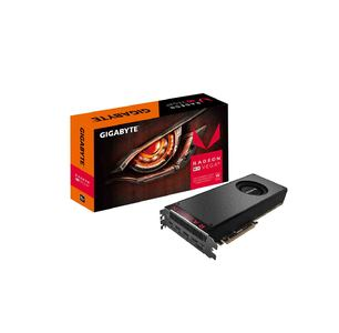 GIGABYTE Radeon RX VEGA 56 8G  Product No. GV-RXVEGA56-8GD-B