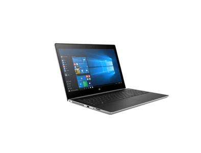 HP ProBook 450 G5, Ci3 7100U 7th Gen. RAM 4 GB, HDD 1 Tb & Fingerprint Lock Feature & 3 Year Warranty  Product No. 1LU55AV