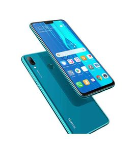 Huawei Y9 (2019) With IPS LCD Capacitive Touchscreen, 4 GB RAM & 64 GB ROM