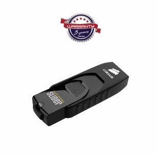 Corsair Flash Voyager Slider USB 3.0 128GB USB Drive  Product No. CMFSL3B-128GB