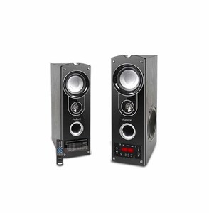 Audionic CLASSIC 6 BT 2.0 Wireless Bluetooth Tower Speakers