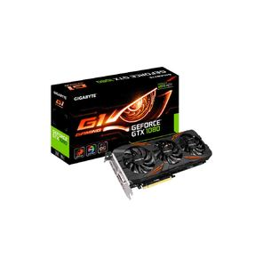 GIGABYTE GeForce GTX 1080 G1 Gaming 8G  Product No. GV-N1080G1 GAMING-8GD