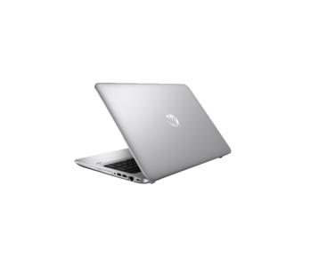 HP ProBook 440 G4 Ci3 7100U 7th Gen. RAM 4 GB, HDD 1 Tb & Fingerprint Lock Feature  Product No. W6N85AV