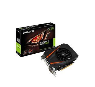 GIGABYTE GeForce GTX 1060 Mini ITX OC 3G  Product No. GV-N1060IXOC-3GD
