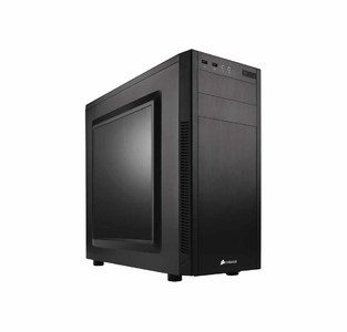 Corsair Carbide Series 100R Mid-Tower Case  Product No. CC-9011075-WW