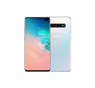 Samsung Galaxy S10 Plus Display 6.4 Inch, CPU Octa Core  8GB RAM & 128GB ROM