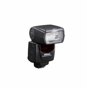 Nikon SB-700 AF Speedlight  Versatility Meets Portability