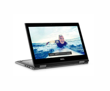 DELL 13 5368 Ci5 6200U 6th Gen. RAM 4 GB, SSD 128 GB & Windows10®  Product No.5368