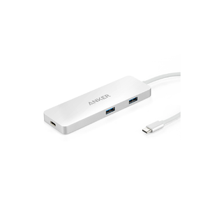Anker USB-C Hub With HDMI And Power Delivery  Product No. A8342H41