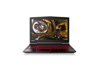 Lenovo Legion Y520 Ci7 7700HQ 7th Gen. RAM 16 GB, HDD 1 TB & SSD 128 GB, IPS Anti-Glare & Nvidia GeForce® GTX 1050 4 GB  Product No. 80WK006QAK