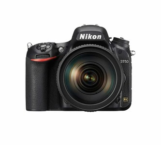 Nikon D750 (Body) Built-in Wi-Fi Connectivity  Ignite Your Creative Desires