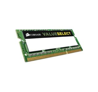 Corsair Value Select Memory 8GB DDR3L SODIMM Memory  Product No. CMSO8GX3M1C1600C11