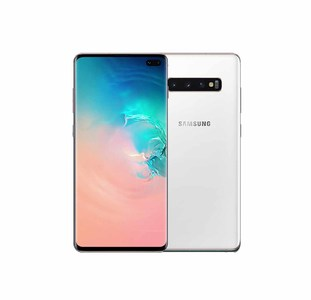 Samsung Galaxy S10 Plus Display 6.4 Inch, CPU Octa Core  8GB RAM & 512GB ROM
