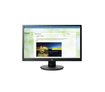 HP LED 20.7 V214 With FRC Technology- Product No. 3FU54AA