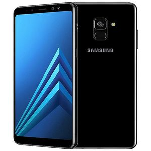 Samsung Galaxy A8 Plus With 4 GB RAM & 64 GB ROM  IP68 Works Even When Wet
