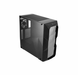 Cooler Master MasterBox TD500L Mid-Tower Case  Product No: MCB-D500L-KANN-S00