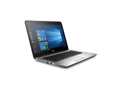 HP Elitebook 840 G4 Ci5 6200U 6th Gen. RAM 4 GB, HDD 1 TB , Backlit Keyboard, Fingerprint Lock & 3 Year Warranty  Product No. V6D87PA