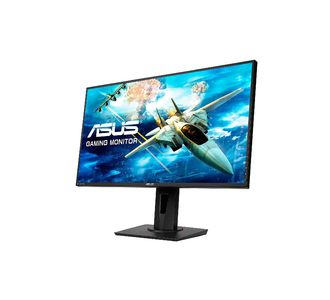 ASUS VG278QR Gaming Monitor 27inch, Full HD, 165Hz, G-SYNC Compatible & Adaptive Sync