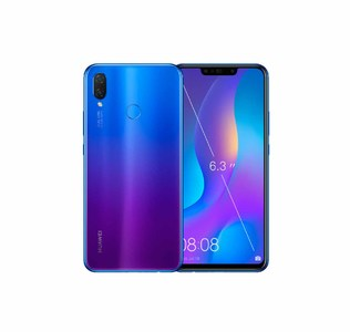 Huawei Nova 3i With Android v8.1, RAM 4GB & ROM 128GB  Lean Power of the Kirin 710