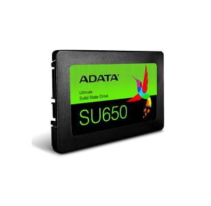ADATA Ultimate SU650 120GB Color Box Solid State Drive SSD  Product No: ASU650SS-120GT-C