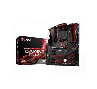 MSI B450 Gaming Plus AM4 AMD Chipset Motherboard