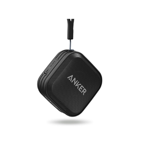 Anker SoundCore Sport Wireless Bluetooth Waterproof Speaker  Product No. A3182H12