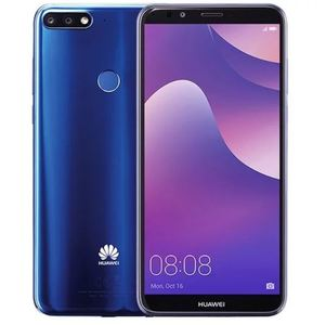 Huawei Y7 Prime With Face Unlock Feature (2018)  3 GB RAM, 32 GB ROM