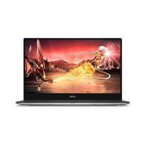 DELL 13 XPS 9350 Ci5 6200U 6th Gen. RAM 4 GB, SSD 128 GB, InfinityEdge Display, Anti-Glare & Windows 10®