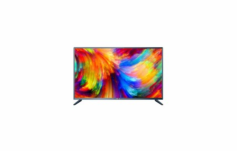 Haier 32 Inch LED TV With Dynamic Contrast Ratio  Product No: LE32K6000