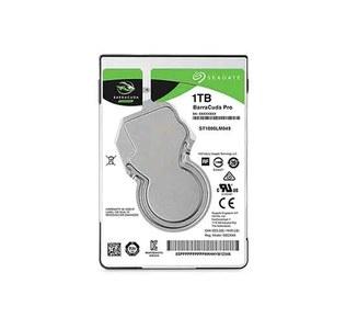 Seagate BarraCuda Internal Hard Drive 1TB SATA 6Gb/s 64MB Cache 3.5 Inch