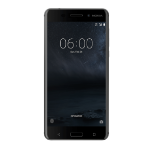 Nokia 6  Android 7.1.1 Nougat & CPU Qualcomm® Snapdragon 430  Innovative Perfection