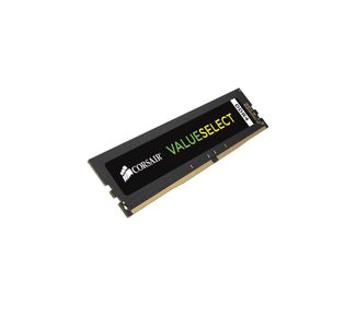 Corsair Value Select 8GB (1x8GB) DDR4 2400MHz C16 DIMM Memory Kit (RAM)  Product No: CMV8GX4M1A2400C16