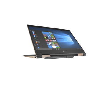 HP Spectre x360 13 ae086TU Ci5 8250U 8th Gen. RAM 08 GB, SSD 256 GB & Touch Screen  Product No. 3CP77PA