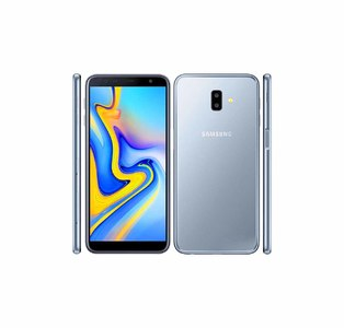 Samsung Galaxy J6+ (2018) With Innovative Side Fingerprint Scanner  3GB RAM & 32GB ROM