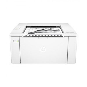 HP Laserjet Pro M102W Printer  Up to 22ppm  Duty Cycle Monthly: 10000 Pages  Product No. G3Q35A