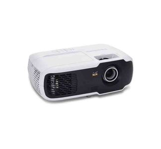 ViewSonic PA502S Projector With 800×600 Resolution & 3,500 ANSI Lumens  Product No: PA502S