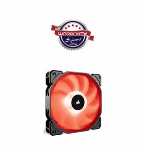 CorsairSP Series SP120 RGB LED High Performance 120mm Single Fan  Product No. CO-9050059-WW