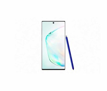 Samsung Galaxy Note 10  Product No: SM-N970FZSD